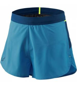 Dynafit Vert M Shorts mykonos blue šortky