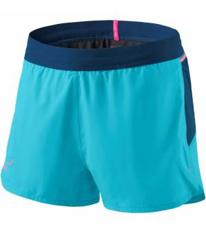 Dynafit Vert W Shorts silvretta šortky