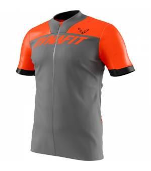 Dynafit Ride Full Zip M T-Shirt dawn tričko