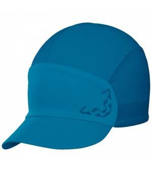 Dynafit React Cap mykonos blue šiltovka