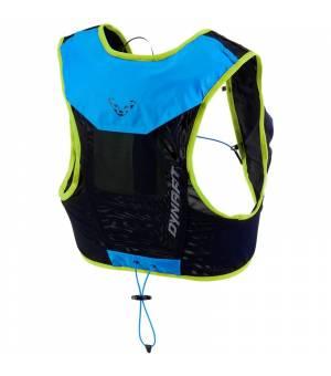 Dynafit Vert 3l mykonos blue/fluo yellow batoh