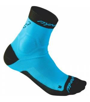 Dynafit Alpine Short Sock methyl blue ponožky