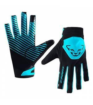 Dynafit Radical 2 Softshell Gloves Silvretta rukavice