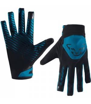 Dynafit Radical 2 Softshell Gloves reef rukavice