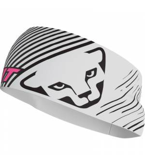 Dynafit Graphic Performance Headband nimbus/striped čelenka