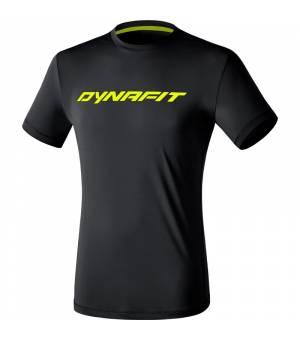 Dynafit Traverse M T-shirt black out tričko