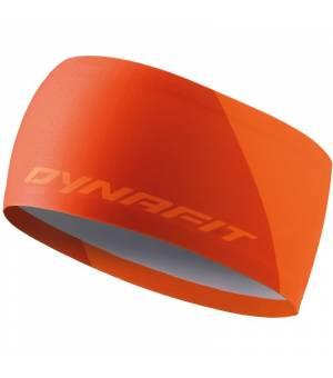 Dynafit Performance Dry 2.0 Headband fluo orange čelenka