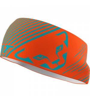 Dynafit Graphic Performance Headband iowa/striped čelenka