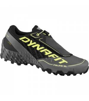 Dynafit Feline SL GTX M black/neon yellow