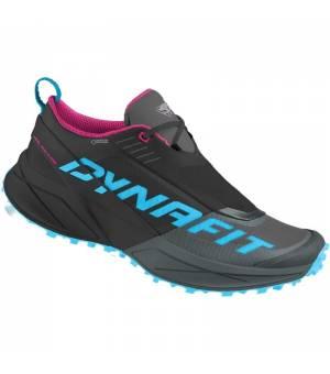 Dynafit Ultra 100 GTX W black out/flamingo