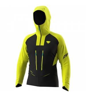 Dynafit TLT Gore-Tex M Jacket lime punch bunda