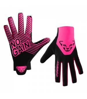 Dynafit DNA 2 Gloves pink glo rukavice