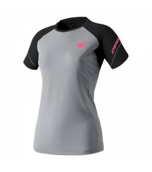 Dynafit Alpine Pro W T-Shirt black out tričko