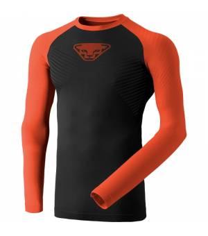 Dynafit Speed Dryarn M Longsleeve dawn tričko