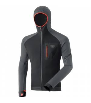 Dynafit Radical Polartec M Jacket magnet mikina