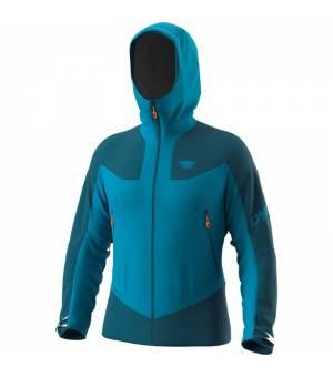 Dynafit Radical Gore-Tex M Jacket petrol bunda