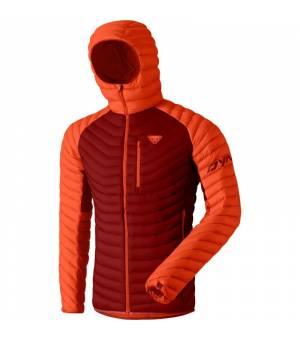 Dynafit Radical Down Hooded M Jacket dawn bunda