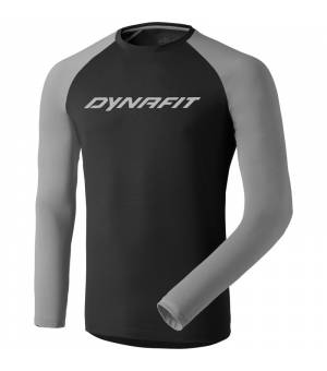 Dynafit 24/7 M Longsleeve alloy melange tričko