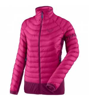 Dynafit TLT Light Insulation W Jacket flamingo bunda
