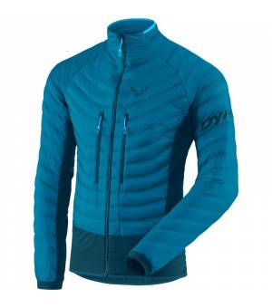 Dynafit TLT Light Insulation Jacket M reef bunda