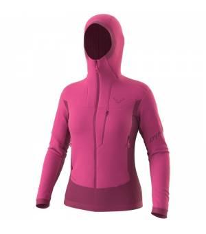 Dynafit Free Alpha Direct W Jacket Flamingo bunda