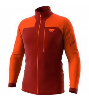 Dynafit Speed Polartec jacket M dawn mikina