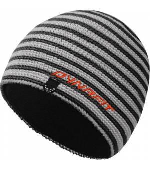 Dynafit Hand Crochet Beanie asphalt čiapka