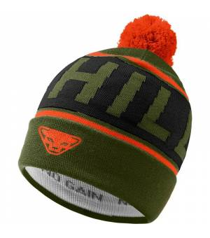 Dynafit Skiuphill Beanie black out čiapka