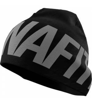 Dynafit Light Logo Beanie black out čiapka