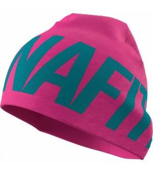 Dynafit Light Logo Beanie flamingo čiapka