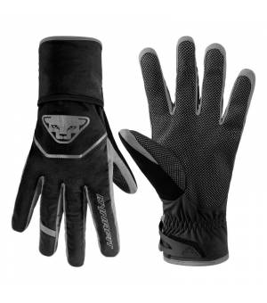 Dynafit Mercury Dynastretch Gloves black out rukavice