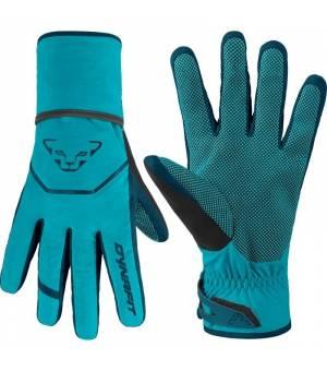 Dynafit Mercury Dynastretch Gloves silvretta rukavice