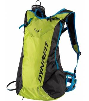 Dynafit Speed 20l Backpack Lime punch/Black batoh