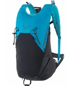 Dynafit Radical 28l Backpack Methyl Blue/Black Out batoh
