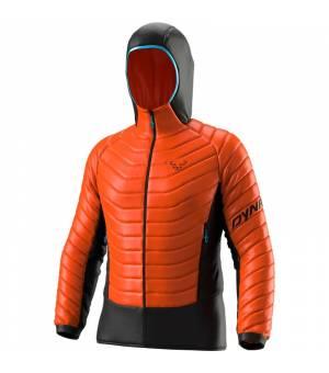 Dynafit TLT Light Insulation M Hooded Jacket dawn bunda