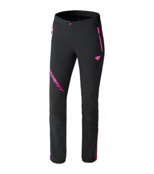 Dynafit Speed Dynastretch W Pants black out nohavice