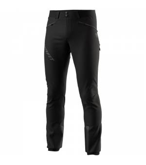 Dynafit TLT Touring Dynastretch M Pants black out nohavice