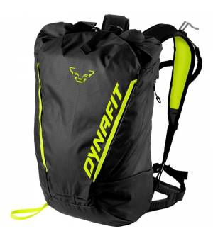 Dynafit Expedition 30l Backpack Black/Yellow batoh