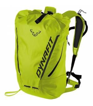 Dynafit Expedition 30l Backpack Lime Punch/Black batoh
