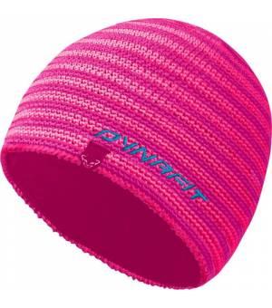 Dynafit Hand Crochet Beanie lipstick čiapka