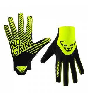 Dynafit DNA 2 Gloves neon yellow rukavice