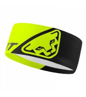 Dynafit Speed Reflective Headband lime punch čelenka