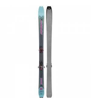 Dynafit Radical 88 Ski Set W Reef Flamingo 21/22