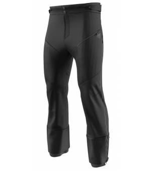 Dynafit TLT Gore-Tex M Overpants Black out nohavice