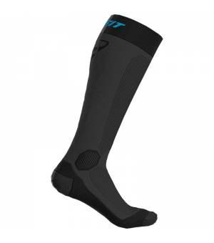 Dynafit Speed Dryarn Socks asphalt 1 ponožky