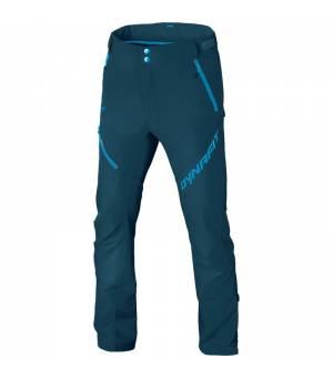 Dynafit Mercury 2 Dynastretch M Pants petrol nohavice