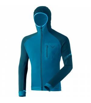 Dynafit Radical Polartec M Jacket petrol bunda