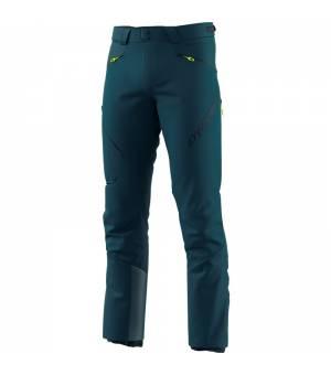 Dynafit Radical Infinium Hybrid Pants M Petrol nohavice