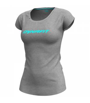 Dynafit 24/7 Drirelease W T-Shirt quiet shade melange tričko