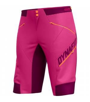 Dynafit Ride Dynastretch W Shorts flamingo kraťasy